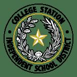 College Station ISD Logo