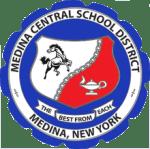 Medina Central School District Logo