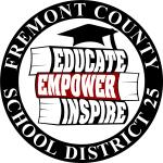 Fremont County School District #25 Logo