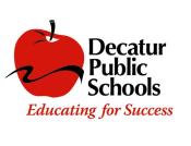 Decatur School District 61 Logo