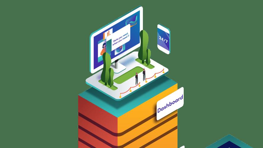 Mizuni K12 data ecosystem