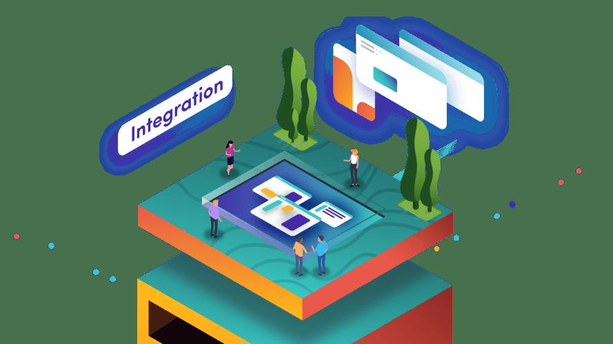 Mizuni K12 data integration