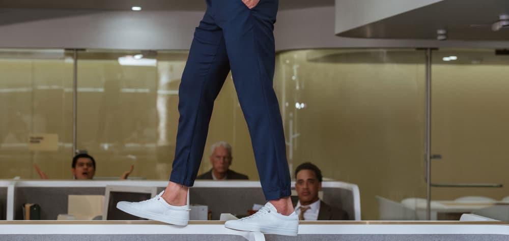 Mizzen+Main Pants