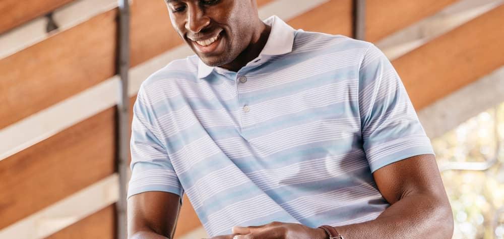 Wilson Lifestyle Polo