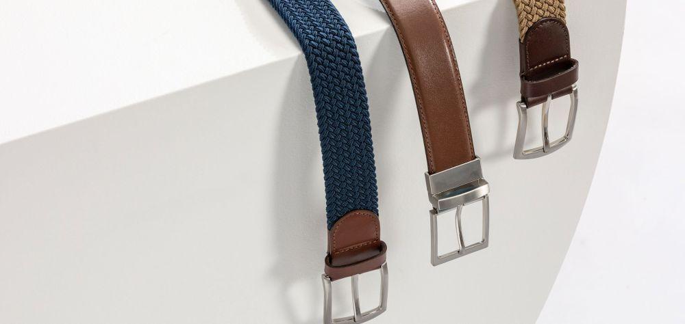 Mizzen+Main Belts