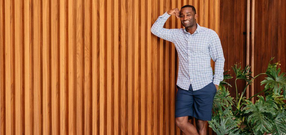 Baron Shorts