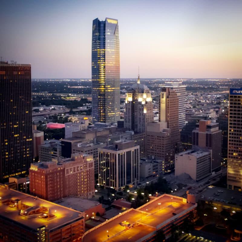 Oklahoma City Grand Opening