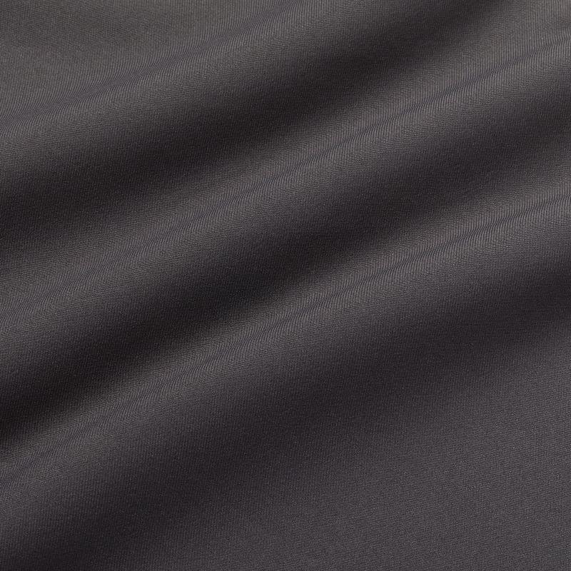 Baron Jogger - Asphalt Solid, fabric swatch closeup