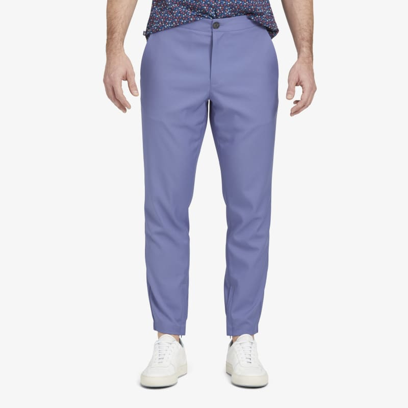 Baron Jogger - Ocean Blue Solid, featured product shot