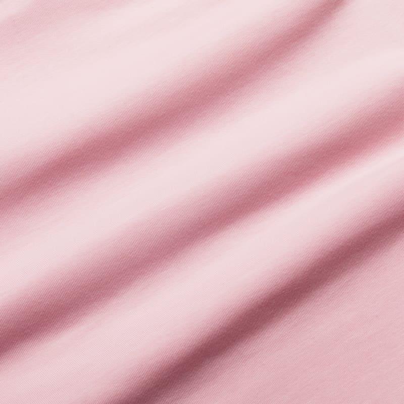 <em class=drirelease-title>drirelease</em><sup class=molecular>®</sup> Polo - Pink Heather, fabric swatch closeup