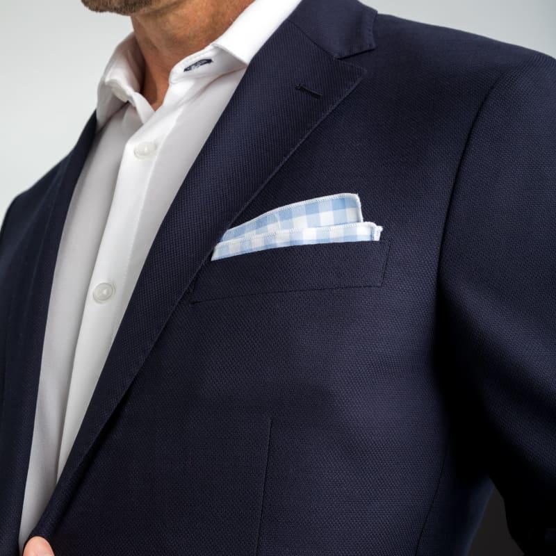 Lavelle Blazer - Navy Blue, lifestyle/model