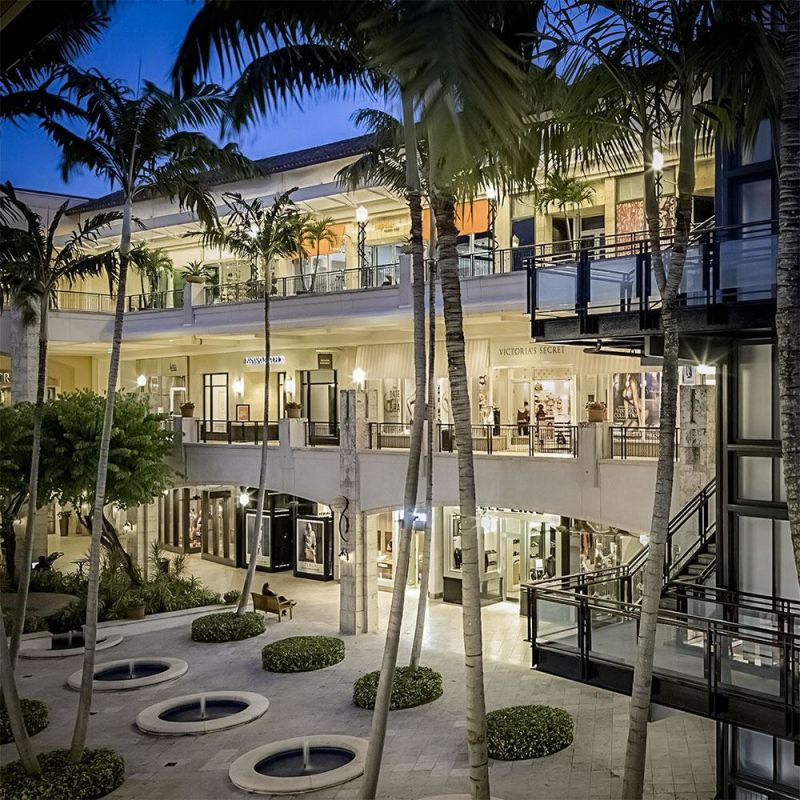 Coral Gables Grand Opening