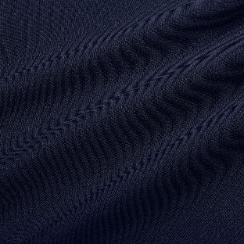 Baron Shorts - Navy Solid, fabric swatch closeup