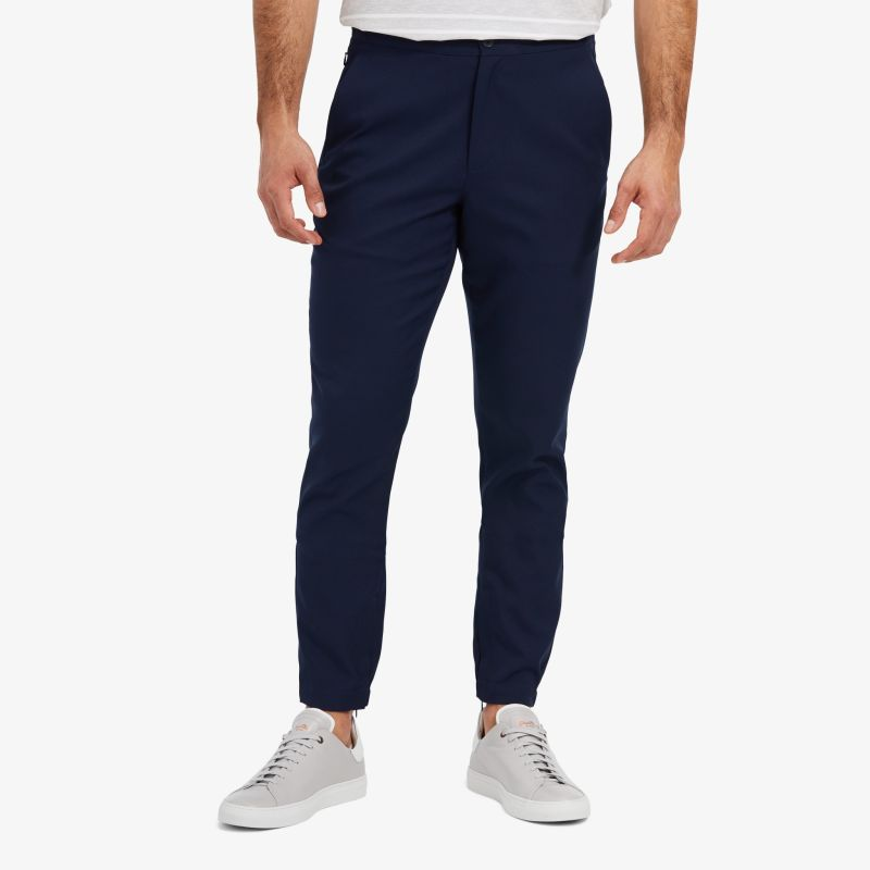 Baron Jogger - Navy Solid, featured product shot
