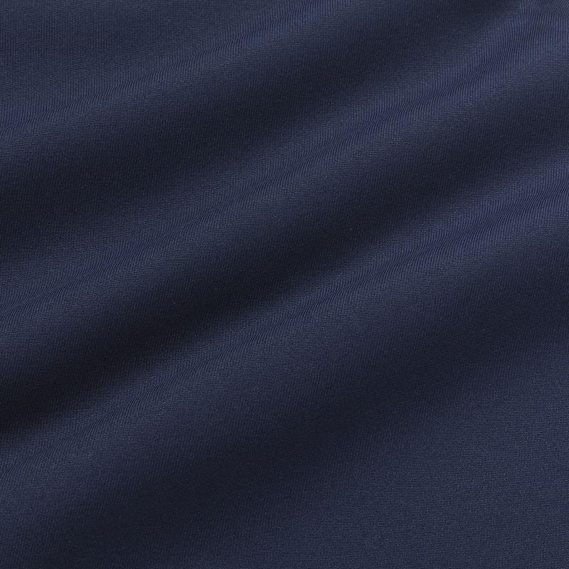 Baron Jogger - Navy Solid, fabric swatch closeup