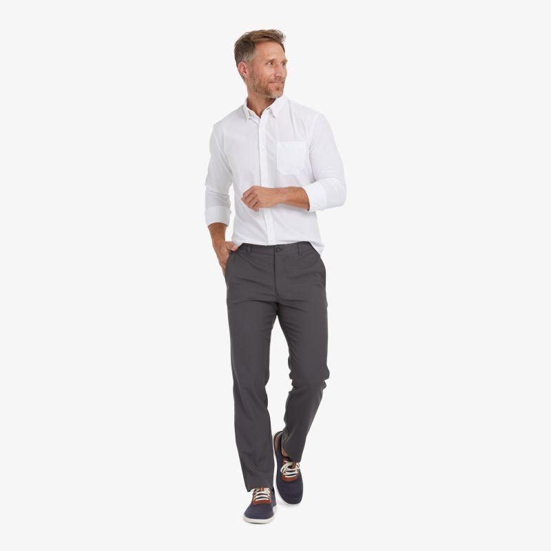 Baron Chino - Asphalt Solid, lifestyle/model