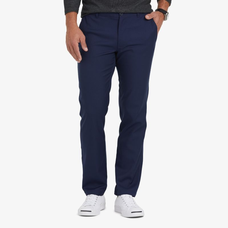 Baron Chino - Navy Solid, featured product shot