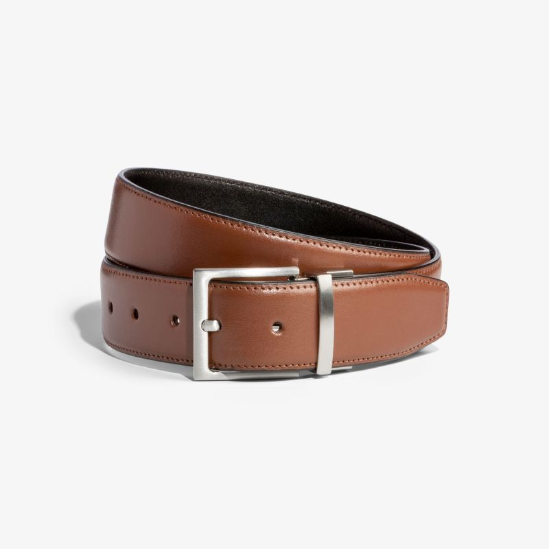 Belt - Black / Brown, featured product shot