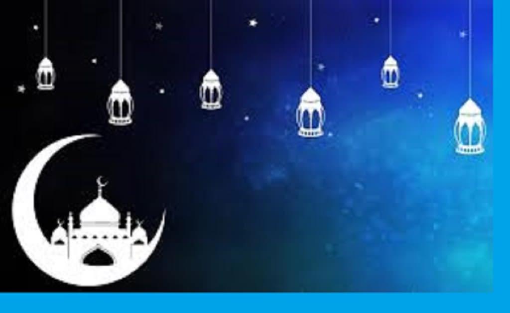 شهر رمضان شهر الرحمة موقع مجرة