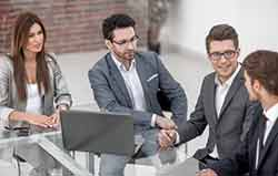 smart and com management