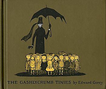 The Gashleycrumb
