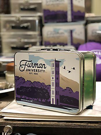 Furman Lunchbox