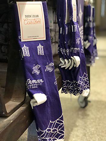 Furman Socks