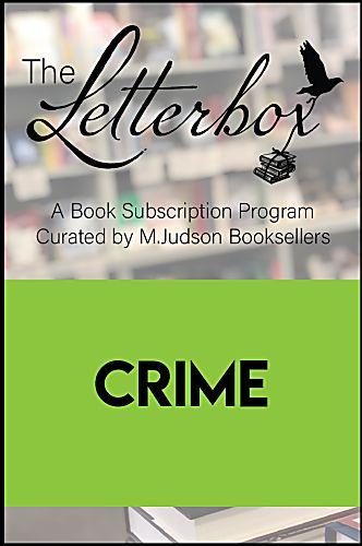 Crime Book Subscription
