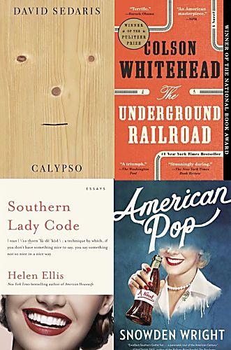 Southern Lit Book Club