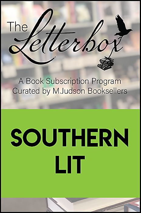 Southern Lit Book Subscription