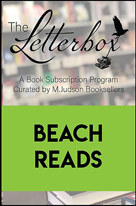 Beach Reads Book Subscription