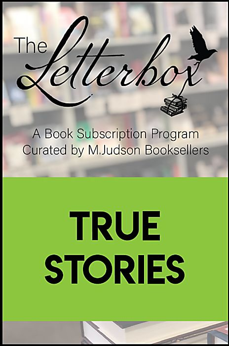 True Stories Book Subscription