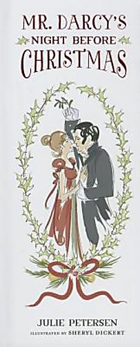 Mr. Darcy's Night Before Christmas