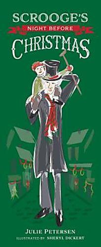 Scrooge's Night Before Christmas