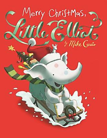 Merry Christmas Little Elliot