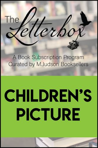 Children's Picture Book Subscription