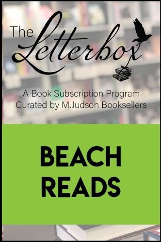 Beach Reads Book Subscription