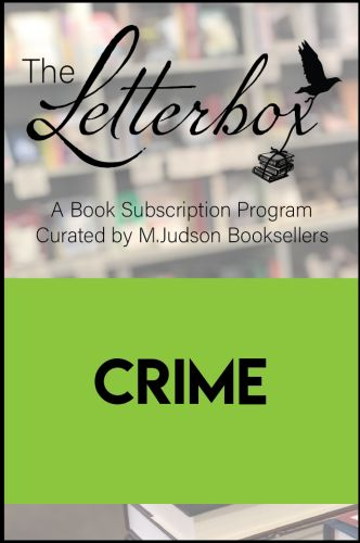 Crime Book Subscription