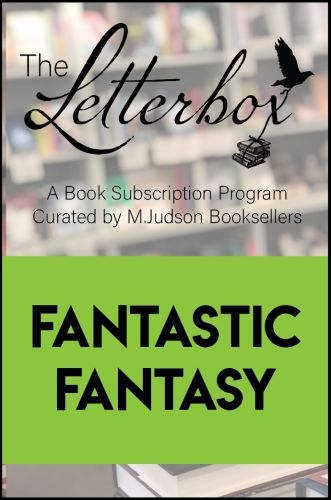 Fantastic Fantasy Book Subscription