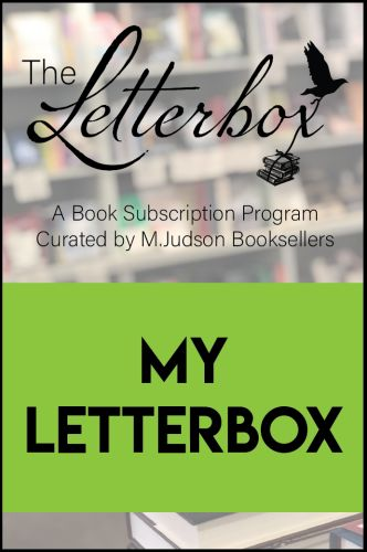 My Letterbox Book Subscription