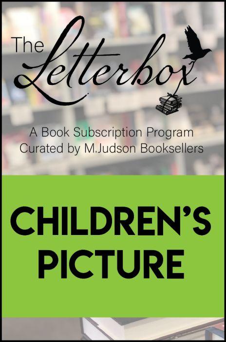 Children's Picture Book Subscription