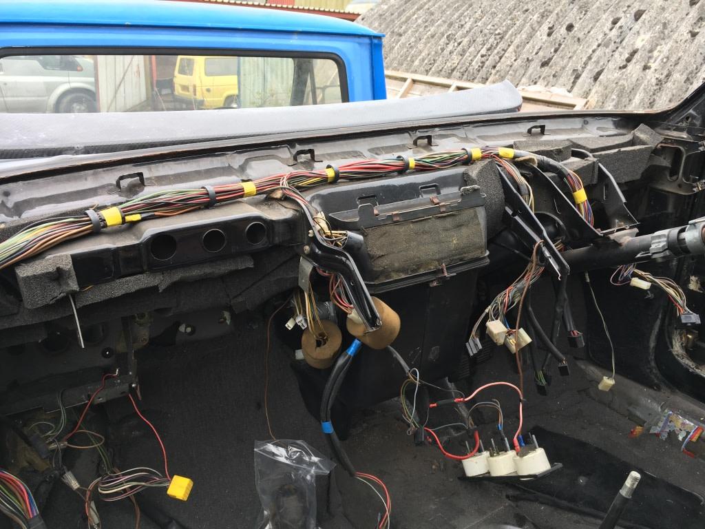 Vw Golf Gti Mk1 Wiring Diagram