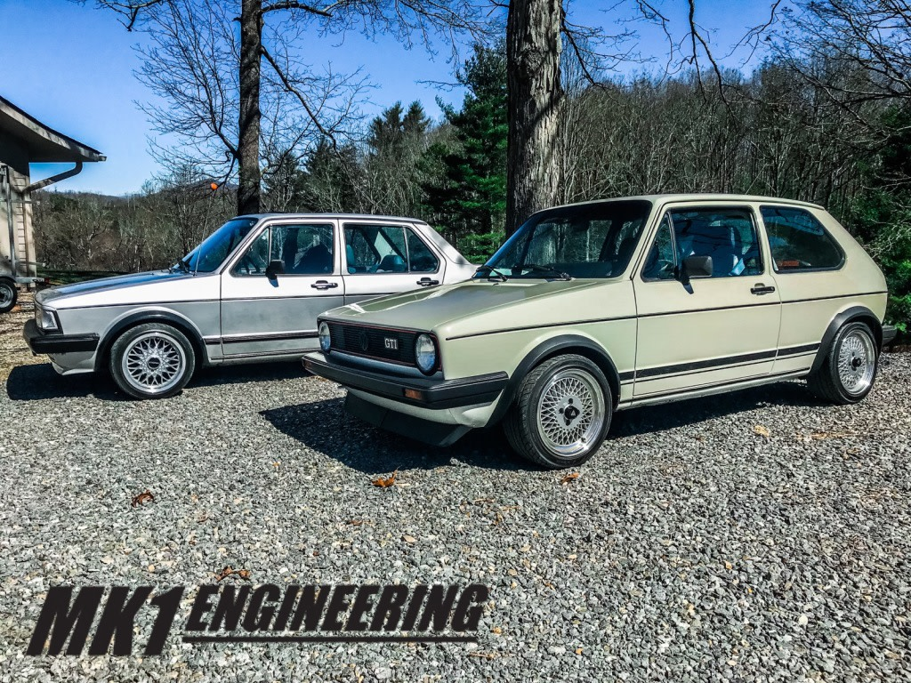 View topic: MK1 GTi - Sourcing S3 FSi engine swap- – The Mk1