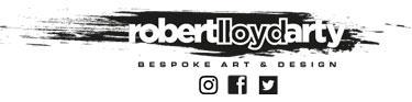 robert lloyd arty