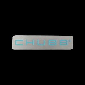 Crachá Chubb