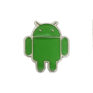 Pin Android