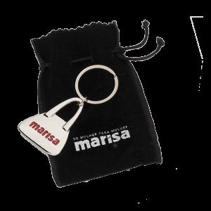 Chaveiro Marisa