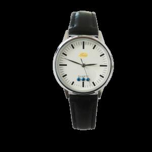Relógio quartz desenvolvido para a Gates do Brasil