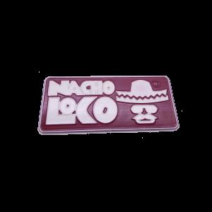 Pin Nacho Loco