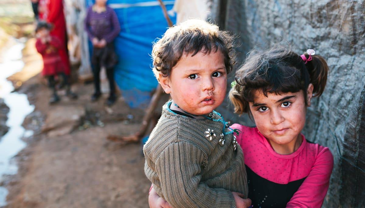 b6e6c530e1e76d Syrian Refugee Crisis emergency appeal